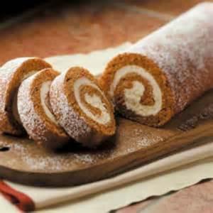 Pumpkin Bread Libbys by Favorite Pumpkin Cake Roll Recipe