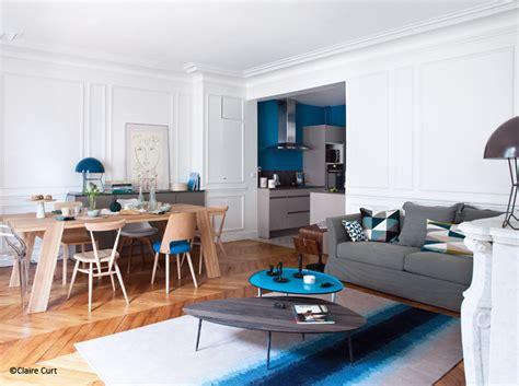 cuisine ouverte sur salon petit espace cuisine ouverte sur salon petit espace cuisine en u