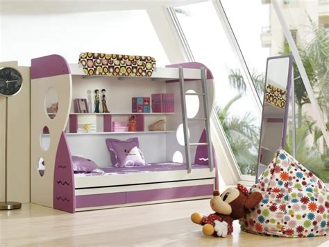 125 Einrichtungsideen Für Ein Schönes Mädchenzimmer