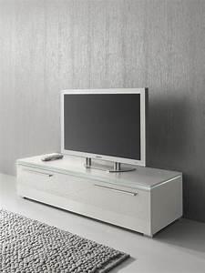 Tv Lowboard 100 Cm Breit : lowboard tv schrank 120 cm wei fronten hochglanz optional led beleuchtung m bel tv ~ Bigdaddyawards.com Haus und Dekorationen