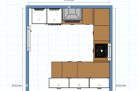 ikea dessin cuisine notre cuisine ikea metod notre maison rt2012 par trecobat