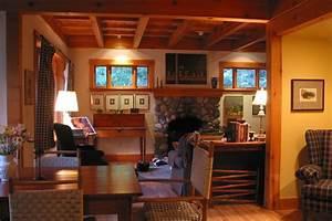 Spruce, House