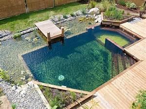 construire sa piscine naturelle soi meme 17 de jardin With construire sa piscine naturelle soi meme