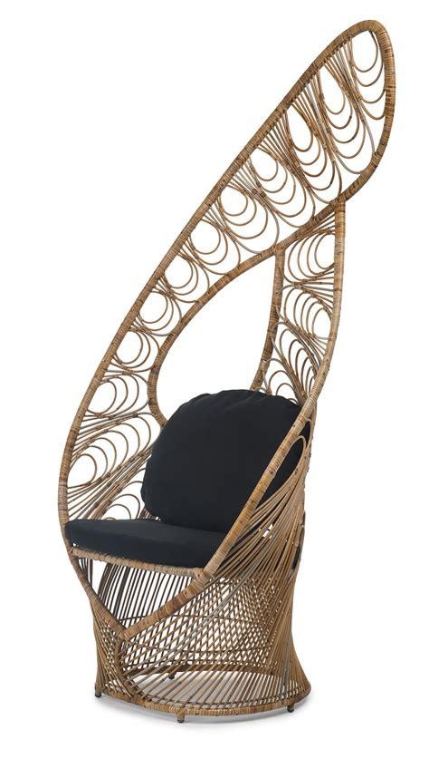 designer furniture ideas babar peacock  kenneth cobonpue archi livingcom