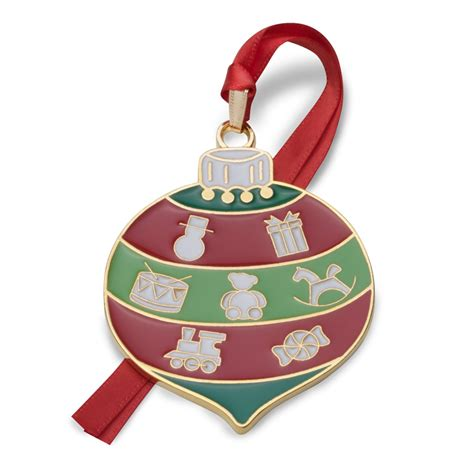 wallace christmas ornaments wallace wonders of ornament bauble decoration 2017 wallace silver