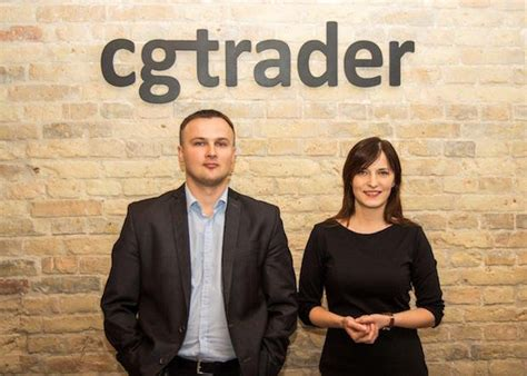 CGTrader reaches 1.5 million users - a 15-fold increase ...