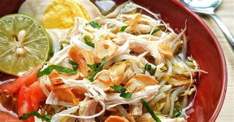 Maka dari itu, tidak aneh lagi apabila masakan rumahan bisa menjadi menu. 261 resep soto ayam kudus enak dan sederhana ala rumahan - Cookpad