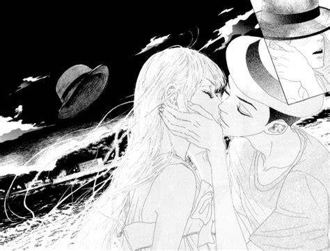 anime film romance 2016 crunchyroll quot oboreru knife quot shōjo manga receives live