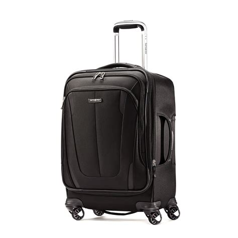 What Is The Best Samsonite Carry On Bag?  The Forward Cabin