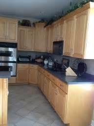 Hinsdale Cabinets Refacer Oakbrook Kitchen Cabinet