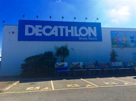da ceggio decathlon negozio di sport a gioia tauro reggio decathlon