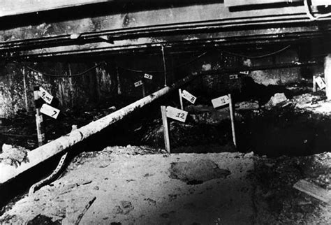 Old Photos Show Crawl Space Where Police Unearthed 26 Of