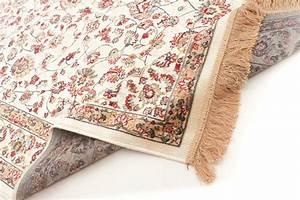 Teppich Beige Weiss : teppich 160 x 230 cm wilton floresta wei beige ~ Eleganceandgraceweddings.com Haus und Dekorationen