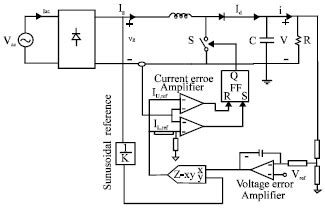 Active Power Factor Correction Using Hysteresis Current