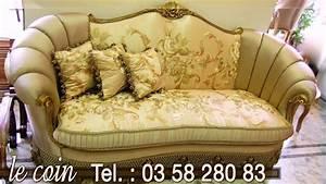 Le Bon Coin Creuse Ameublement : le coin de meubles youtube ~ Dailycaller-alerts.com Idées de Décoration
