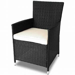 Polyrattan Stuhl Weiß : polyrattan stuhl gartenm bel gartenstuhl gartengarnitur ~ A.2002-acura-tl-radio.info Haus und Dekorationen