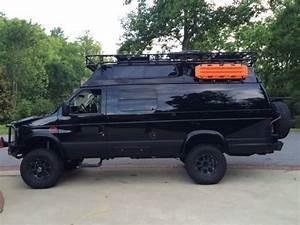 Sportsmobile Custom Camper Vans - Pre-owned Vans