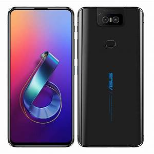 Asus Zenfone 6 Launched  First Look At The Futuristic Flip