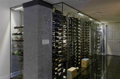 create  wine cellar collection cool wine