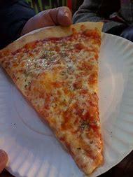 99 Cents Fresh Pizza New York