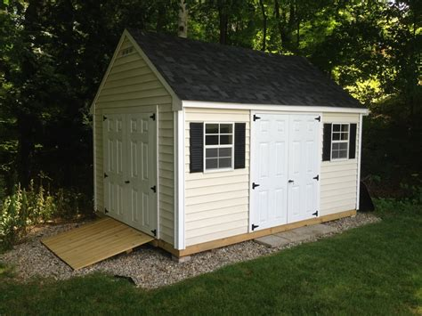 Shed Massachusetts by New Outdoor Sheds Gazebos 38 Photos