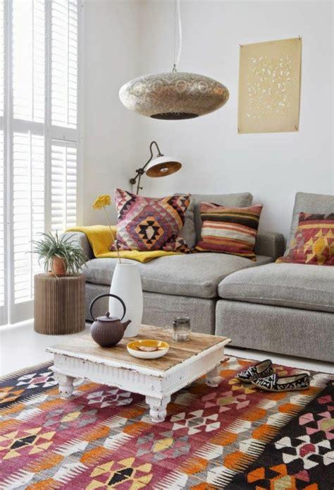 chambre couleurs savourer la beauté de tapis berbère en 44 photos