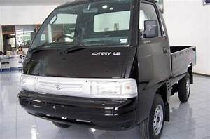 Harga Spesifikasi Suzuki Futura Pickup Carry1 5