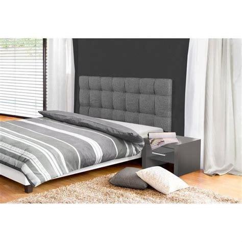 tete de lit bureau finlandek tête de lit kynä adulte 160cm gris clair achat