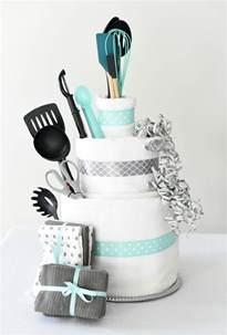wedding shower gifts bridal shower gift idea towel cake squared