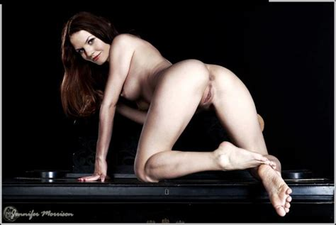 Jennifer Morrison Free Nude Celebs Leaked Celebrity Nude