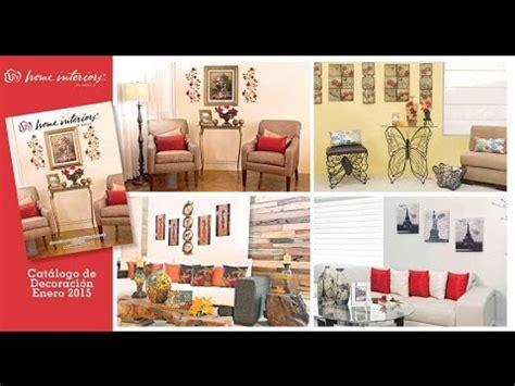 home interiors de mexico catálogo de decoración enero 2015 de home interiors de