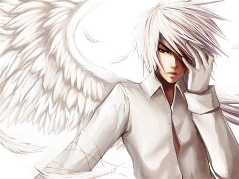 Wallpaper Anime Boy Cool - anime boy wallpaper wallpapersafari