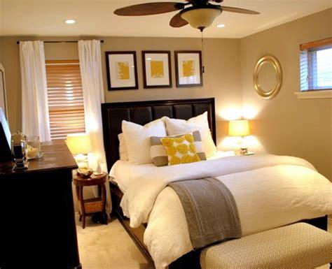 Small Master Bedroom Ideas Pinterest  Home Design Ideas