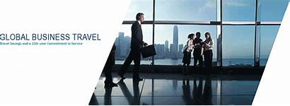Business Global Travel Express American