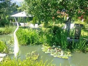 Teich Und Garten : ferienhaus ellmau ~ Frokenaadalensverden.com Haus und Dekorationen