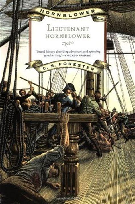 lieutenant hornblower hornblower saga chronological