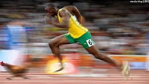Usain Bolt Vince La Finale Dei 100 Metri Ai Mondiali Di