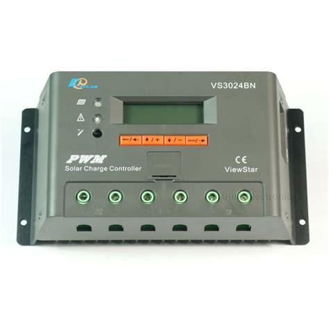 Epsolar Viewstar Vsbn Pwm Solar Battery Charge