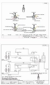 Wiring Diagram Epiphone Sg Guitar