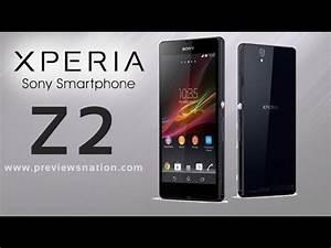 Sony Xperia Z2 Özellikleri ve İnceleme 2014 HD - YouTube