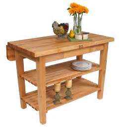 kitchen island table boos butcher block tables kitchen islands