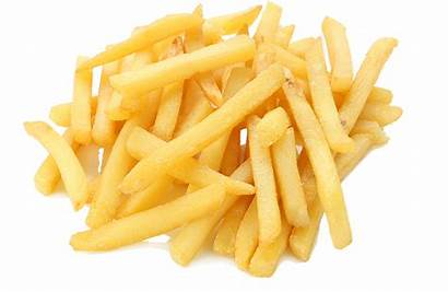 Fries French Transparent Frites Fast Banner Pomme