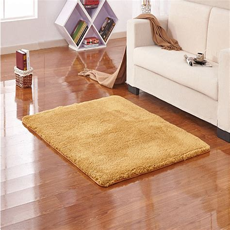 thick plush area rugs s v micro plush soft carpets solid color area rugs