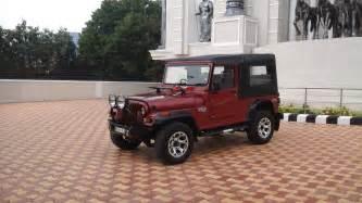 mahindra jeep thar mahindra thar jeep top wallpaper