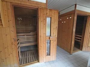 Sauna Im Haus : ferienwohnung strandhochhaus sd12 cuxhaven sahlenburg ~ Lizthompson.info Haus und Dekorationen