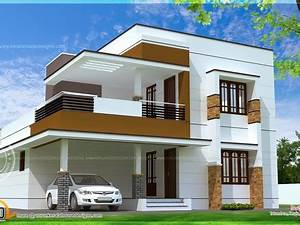 Modern House Exterior Design Simple Modern House Design ...