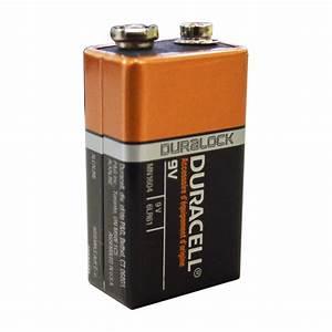 9 Volt Batterie : duracell mn1604 9v volt 6lr61 long lasting duralock coppertop alkaline batteries ebay ~ Markanthonyermac.com Haus und Dekorationen