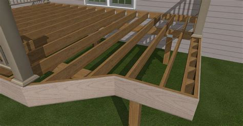 summer deck projects decks fencing architect age