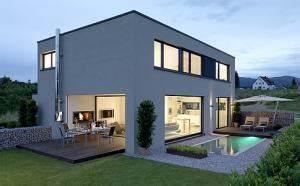 Kleine Häuser Modernisieren : h user sch ner wohnen ~ Michelbontemps.com Haus und Dekorationen