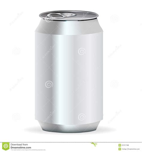soda  front isolated royalty  stock  image